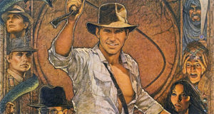 Be A Data Hero – 4 Lessons from Indiana Jones